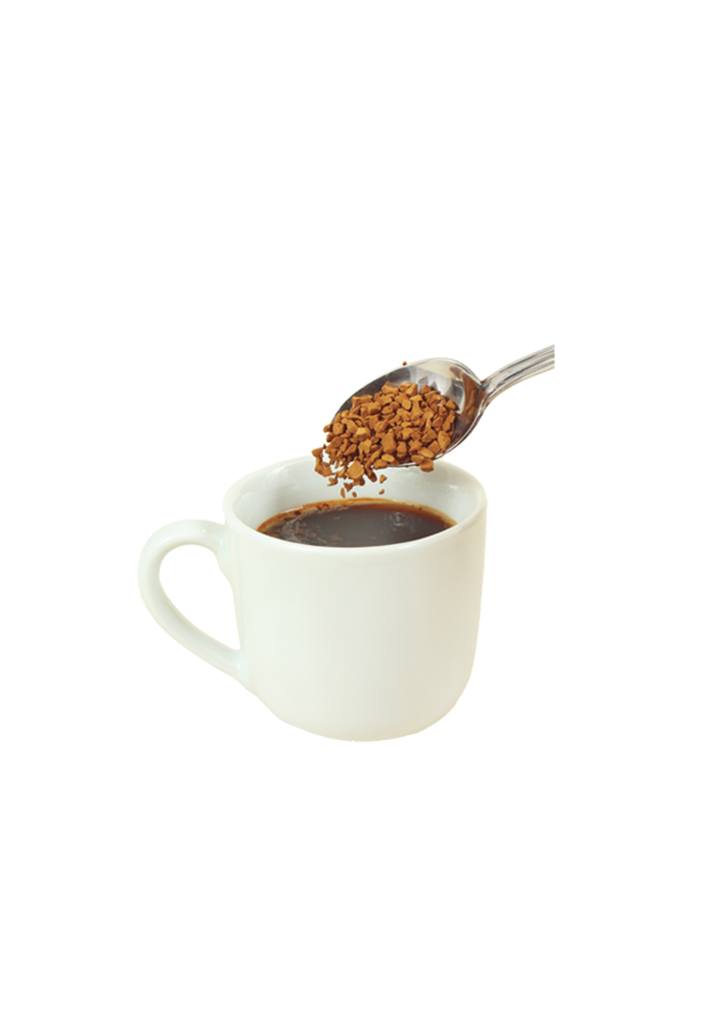 Soluble-Coffee